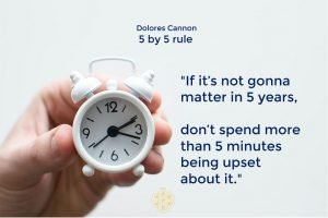 5-by-5-rule-Dolores-Cannon-Enjoy-Your-ourney