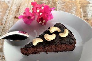 Gateau chocolat Courgettes Aimer-sa-Vie